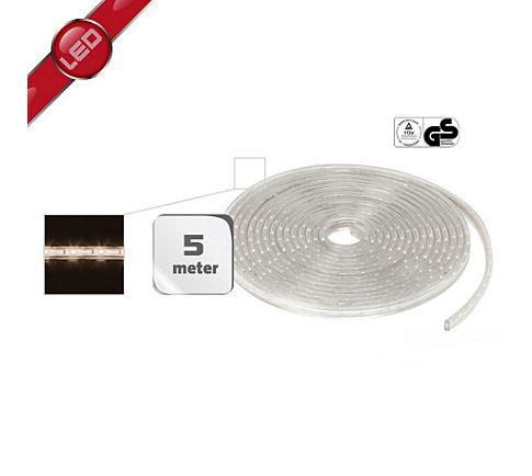5 Meter LED Schlauch Warm Weiß