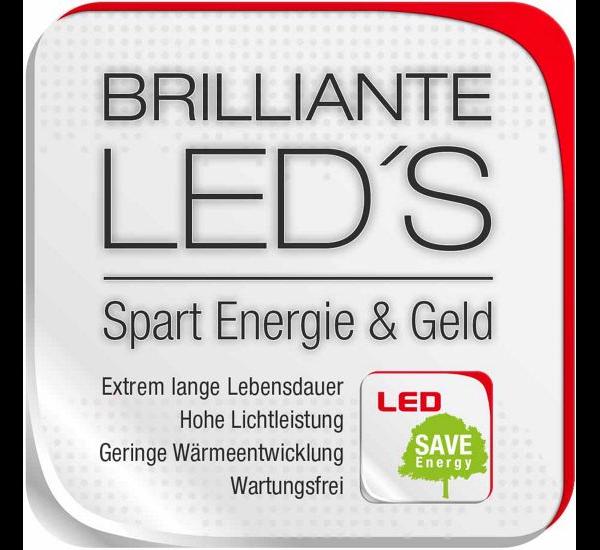 Brilliante LEDS