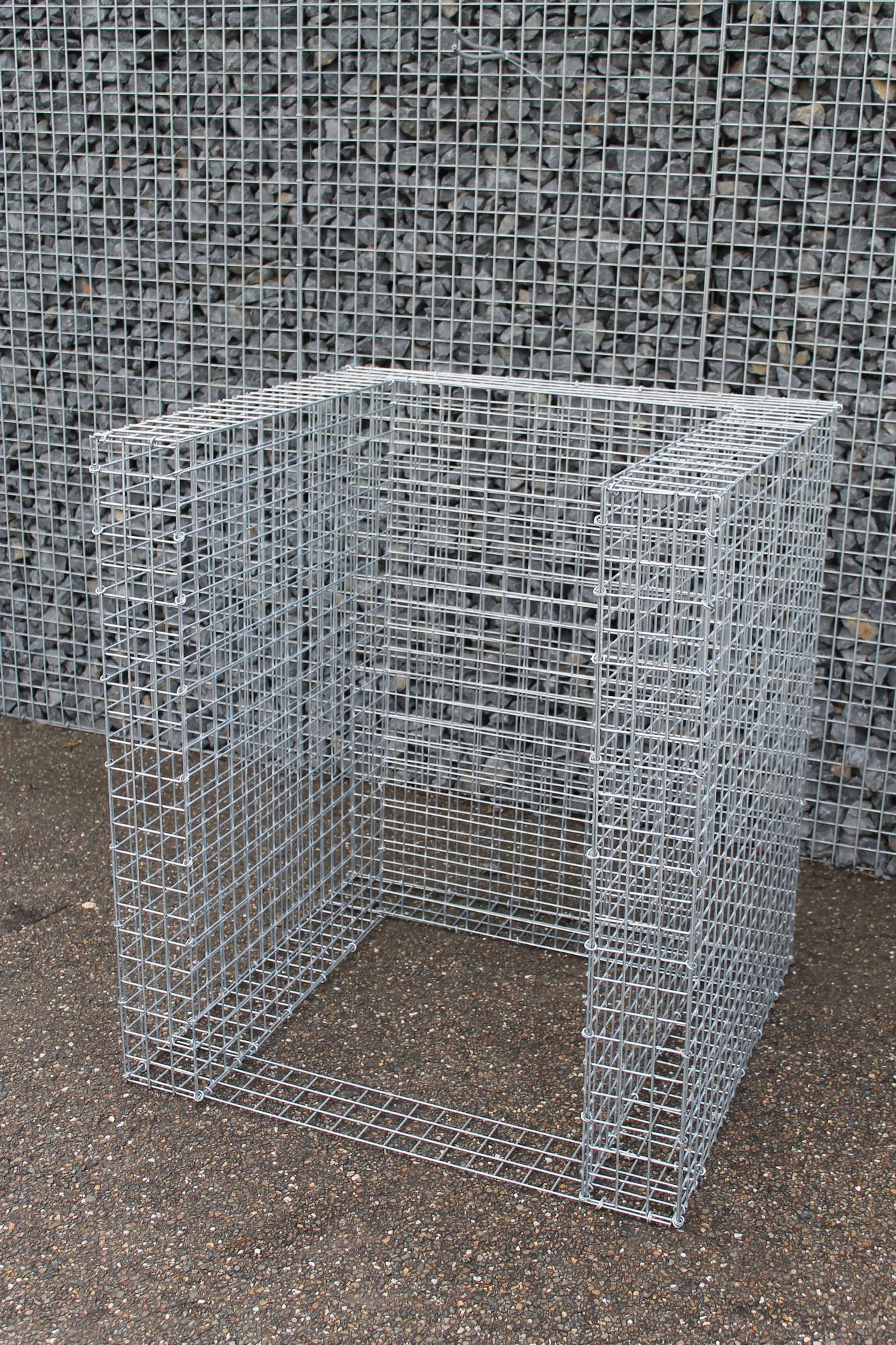 Mülltonnenboxen Basis