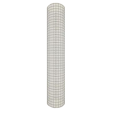 Gabionensäule Ø 32cm