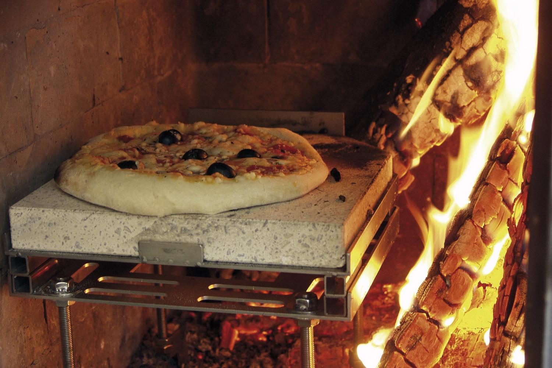 Pizza Casa Set