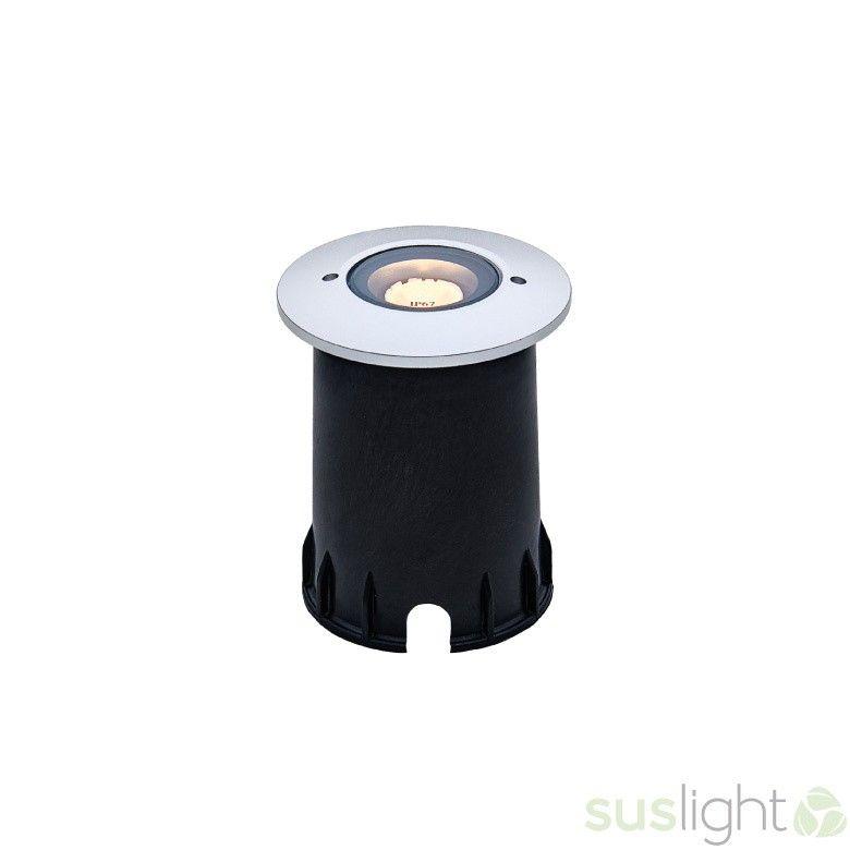 LED Bodenspot Sus Small Sun 24V 1.5Watt