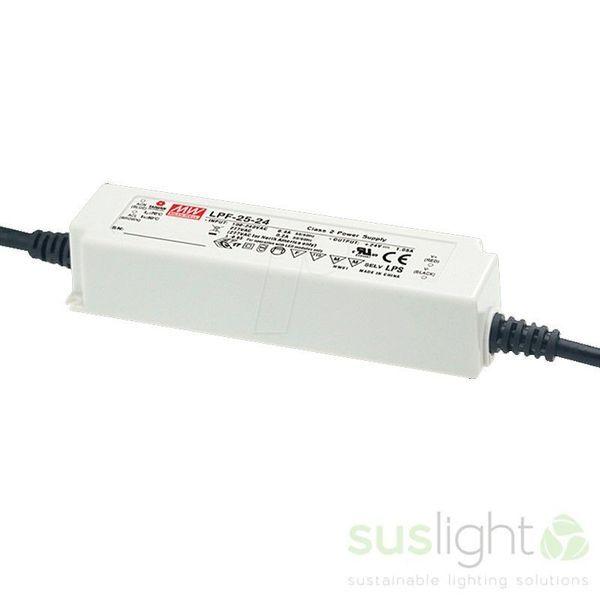 Transformer 24 Volt LED Verlichting